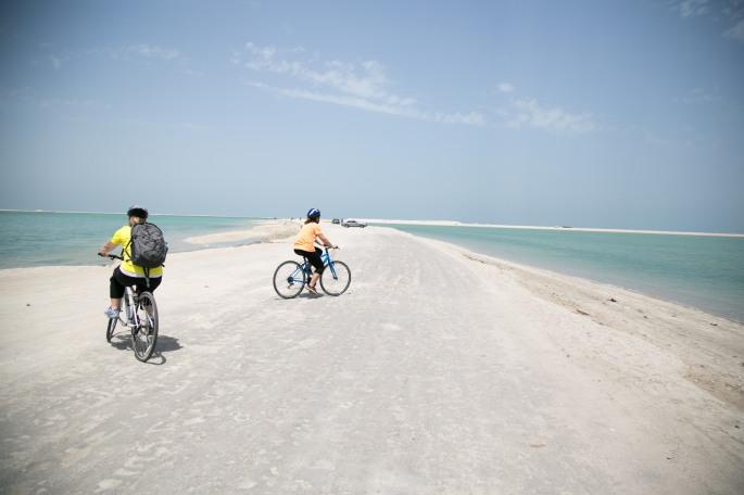 Bike Ride- April 15-23